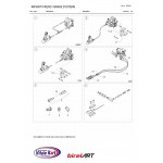 * CATALOG BIREL ART *IMPIANTI FRENO-BRAKE SYSTEMS*