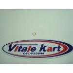 OR VITE REG.BASSI/ALTI HW-027A X30 TILLOTSON