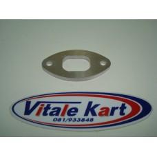 DISTANZIALE SCARICO LKE 5 mm