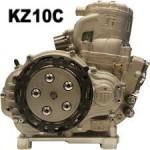 MOTORE TM KZ10 C COMPL.