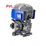 MOTORE TM 60 MINI 2 (PVL) CARB/MARM/CABL