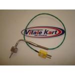 SONDA SCARICO AIM COMPATIBILE             KH019