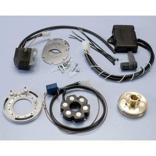 MOTO ELECTRICAL SYSTEM