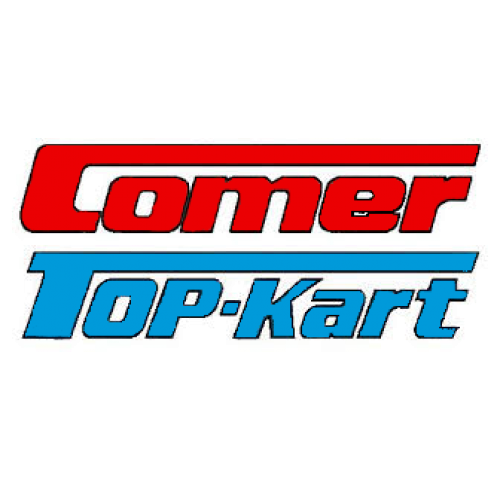 SPARE PARTS COMER - TOP KART
