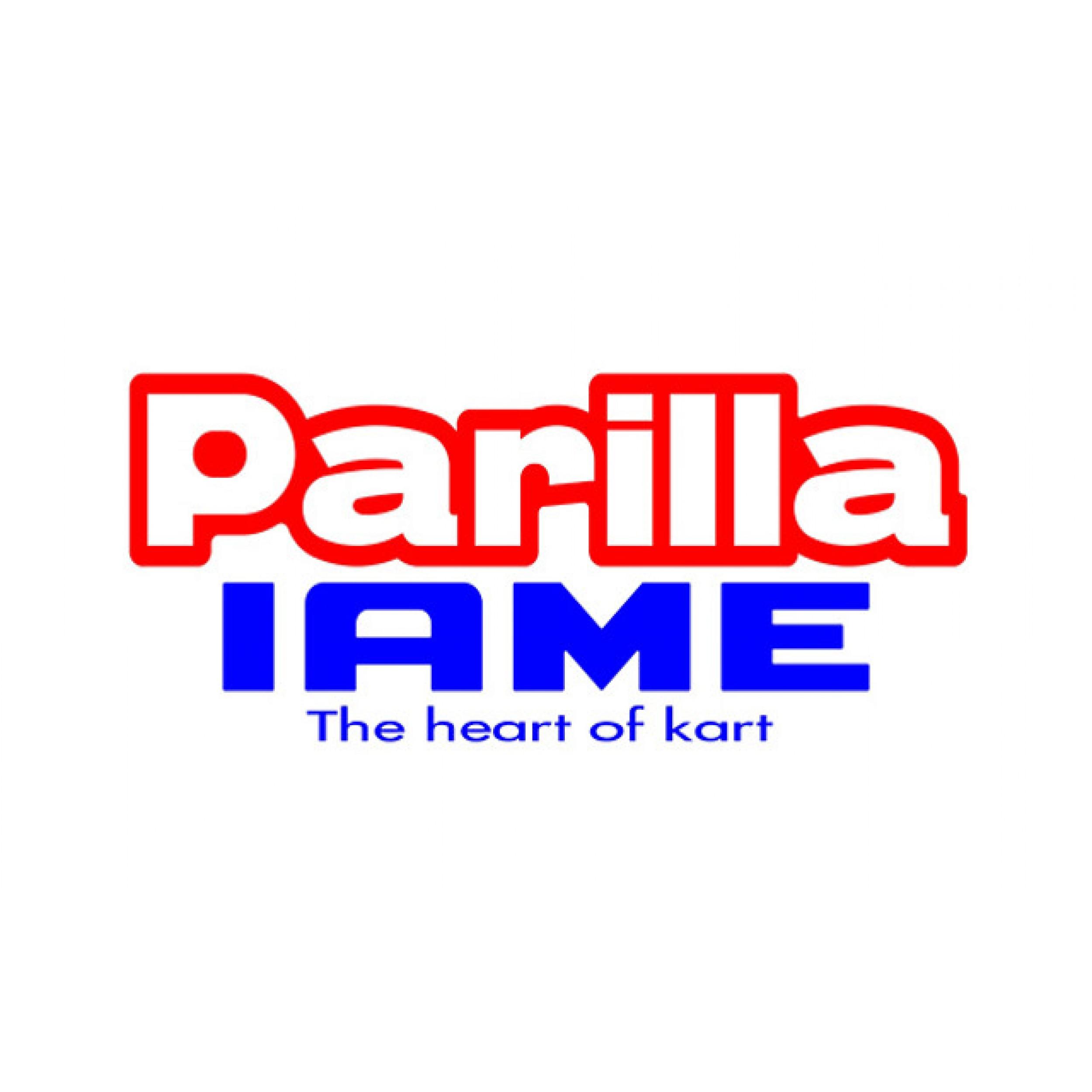 CATALOGS IAME PARILLA