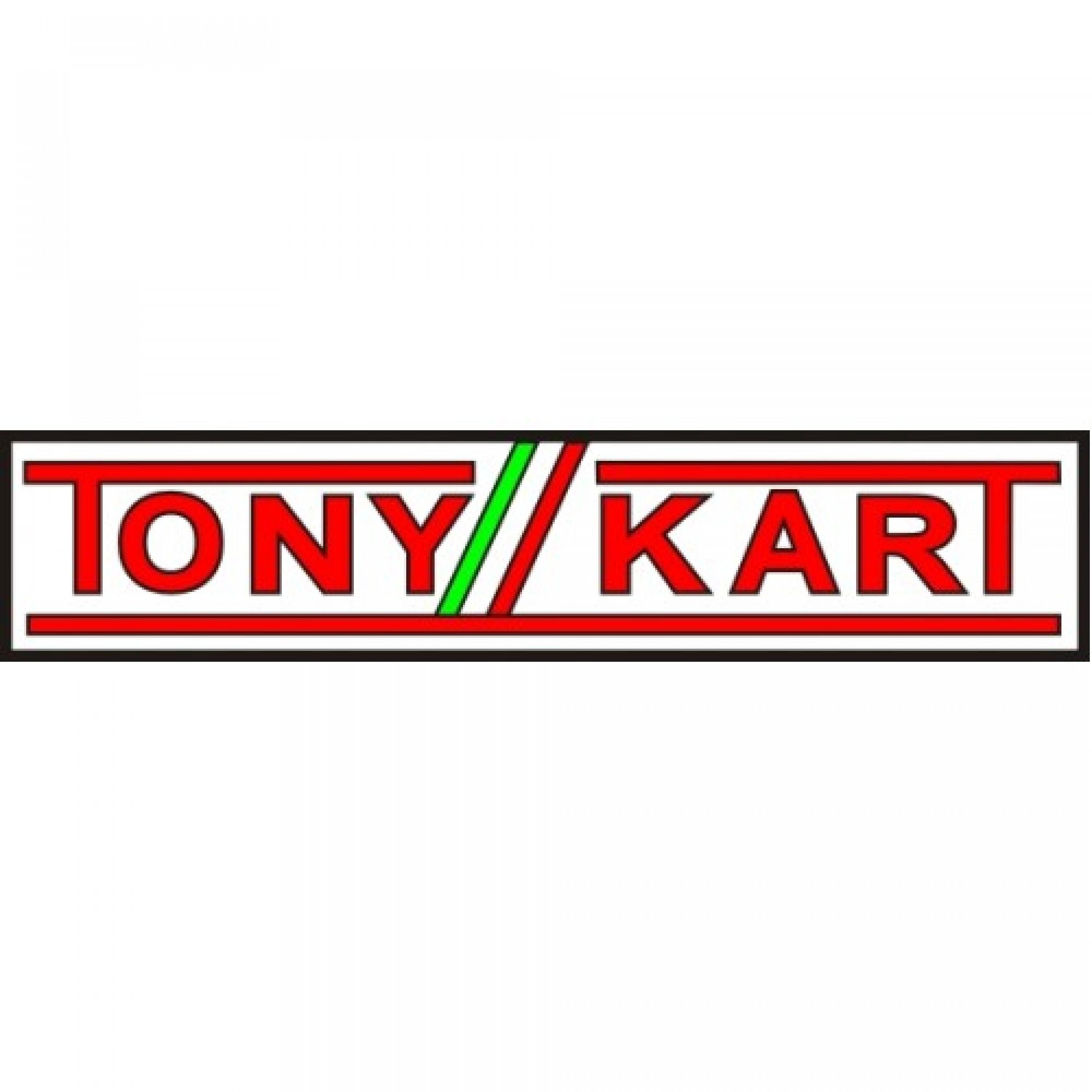 SPARE PARTS TONY KART
